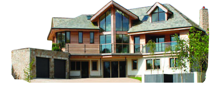 Timber Frame Houses & Timber Framed Buildings | Frame UK